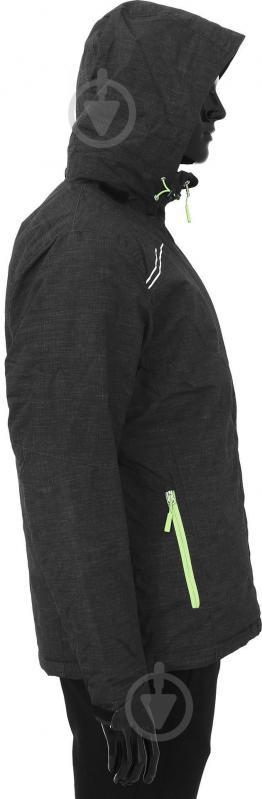 Куртка Etirel р.L чорний - фото 7