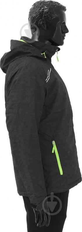 Куртка Etirel р.L чорний - фото 3