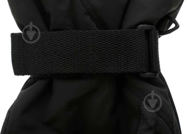 Перчатки Etirel 221486-57 р. 8 черный Valence - фото 4