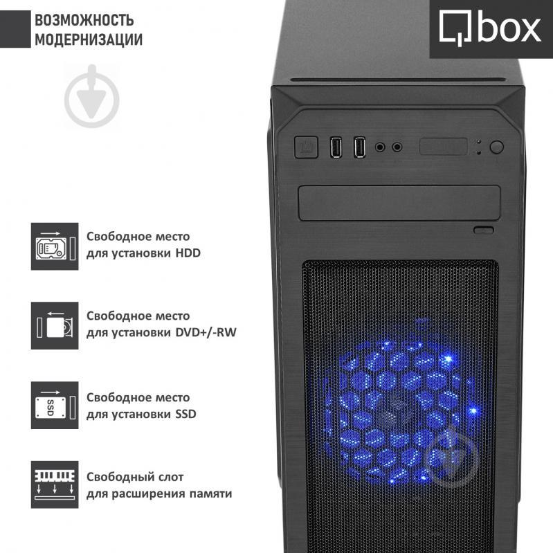 Комп'ютер персональний Qbox A0496 (QboxA0496) - фото 8