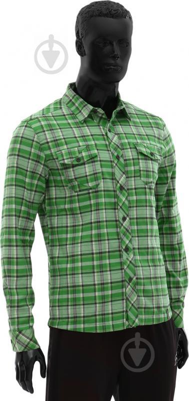 Рубашка McKinley Walla 249175-900896 р. S разноцветный - фото 2