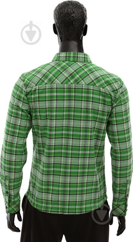 Рубашка McKinley Walla 249175-900896 р. S разноцветный - фото 4