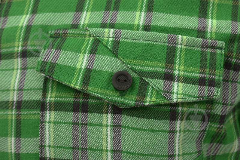 Рубашка McKinley Walla 249175-900896 р. S разноцветный - фото 8
