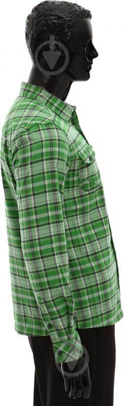 Рубашка McKinley Walla 249175-900896 р. L разноцветный - фото 3