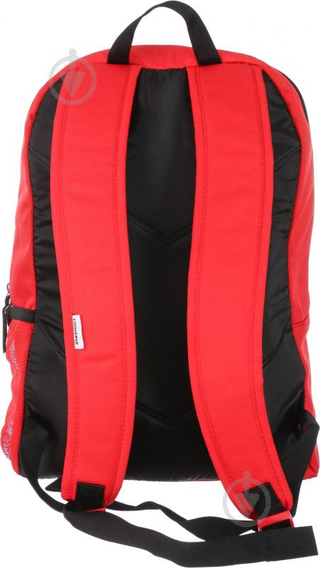 Рюкзак Converse Speed Backpack (Wordmark) красный 10003913-600 - фото 3