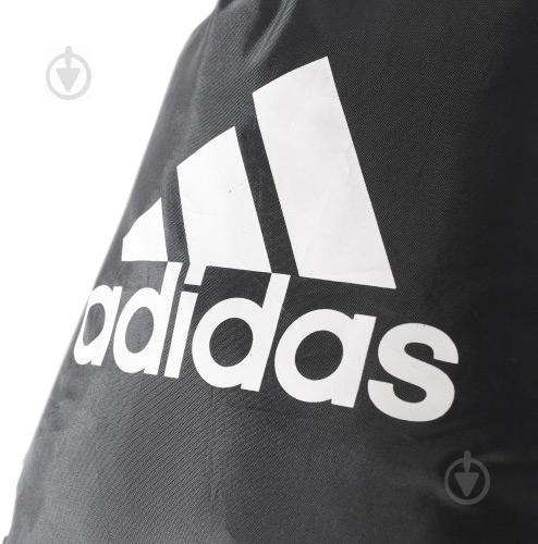 Спортивная сумка Adidas Tiro Gym B46131 черный - фото 3