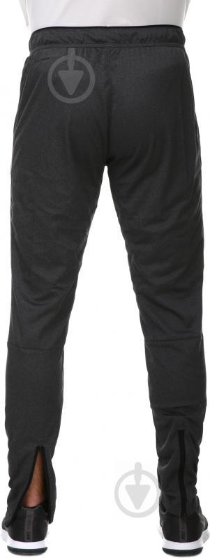 Спортивные брюки Reebok Knit Trackster р. M серый EX B45122 - фото 4