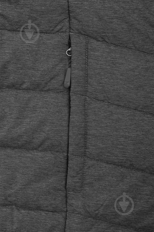 Жилет McKinley Gosford 249177-900896 S черный - фото 8