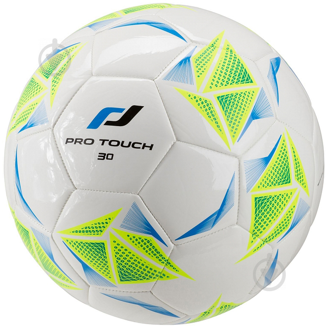Футбольный мяч FORCE 30 Pro Touch 274461-900001 р. 4 - фото 1