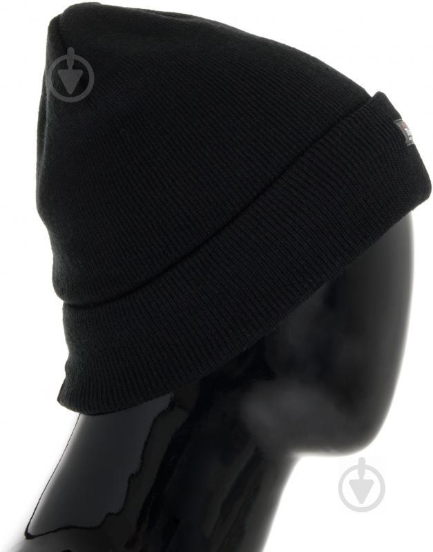 Шапка Etirel р. one size черный 138321 - фото 3