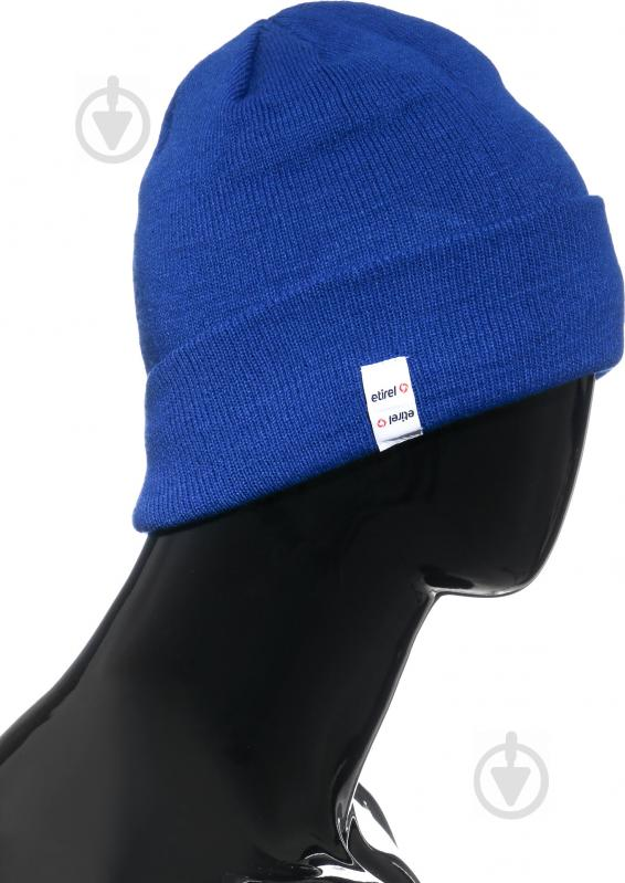 Шапка Etirel Eon Hat р. one size синий 138321 - фото 3