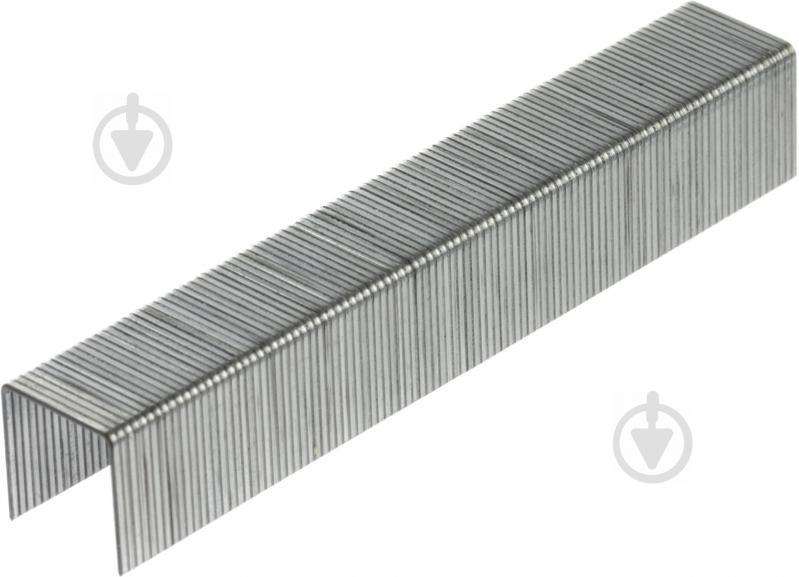 Скоби для ручного степлера Сталь 6214 12 мм тип 53 (А) 1000 шт. 40498 - фото 3