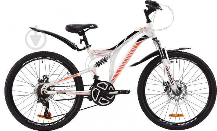 Велосипед Discovery 15
