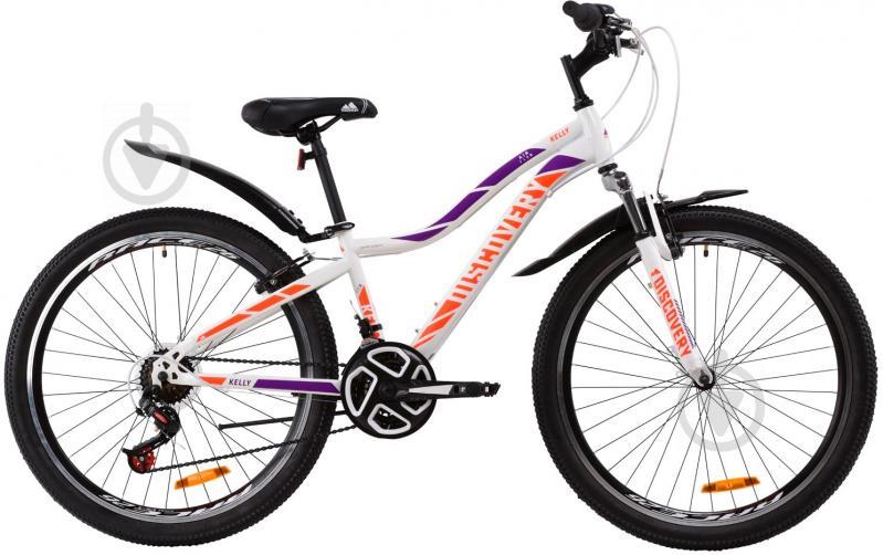 Велосипед Discovery 13.5