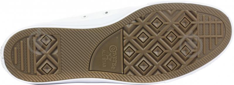 Кеды Converse Chuck Taylor All Star II 150154C р. 11 белый - фото 5