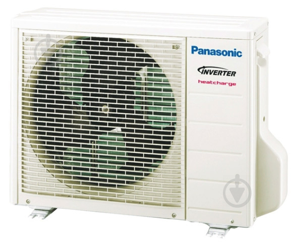 Кондиционер Panasonic CS/CU-VE9NKE - фото 2