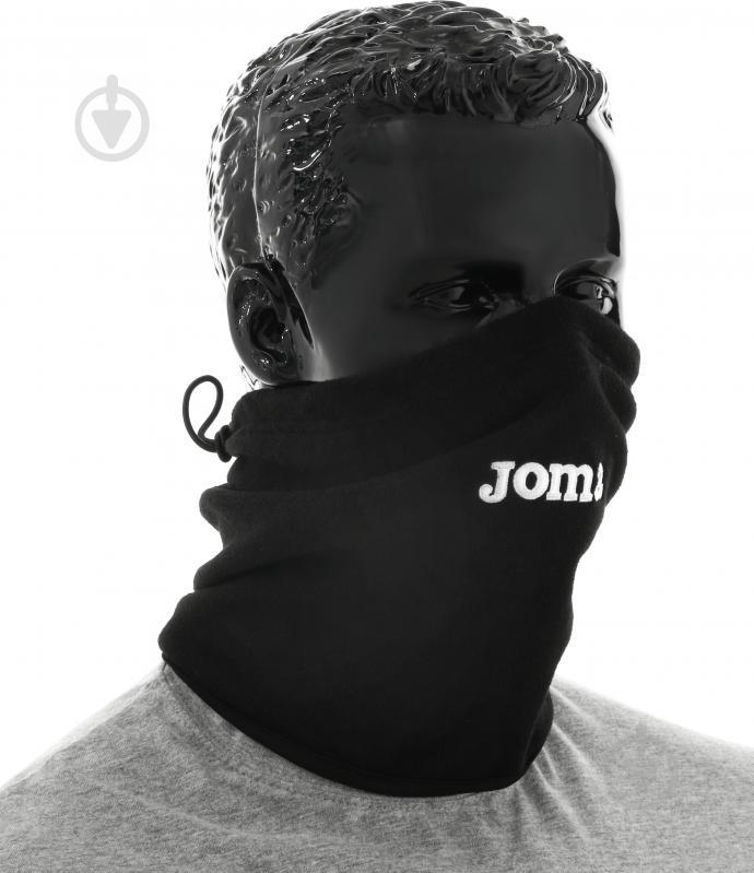 Аксесуар Joma 946.001 чорна р. L - фото 3