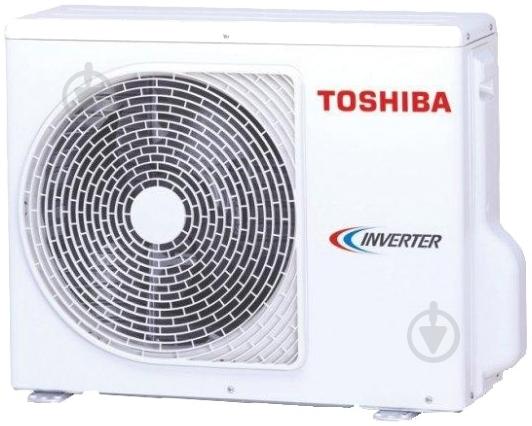 Кондиционер TOSHIBA RAS-18N3KV-E/RAS-18N3AV-E2 - фото 3