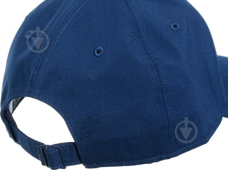 ᐉ Бейсболка Adidas BK0793 р. L синій Gorra Classic Six-Panel ... d57f3505b3f