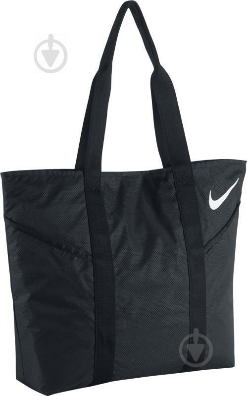 Спортивная сумка NIKE MISC SS16 BA4929-001 черный - фото 1