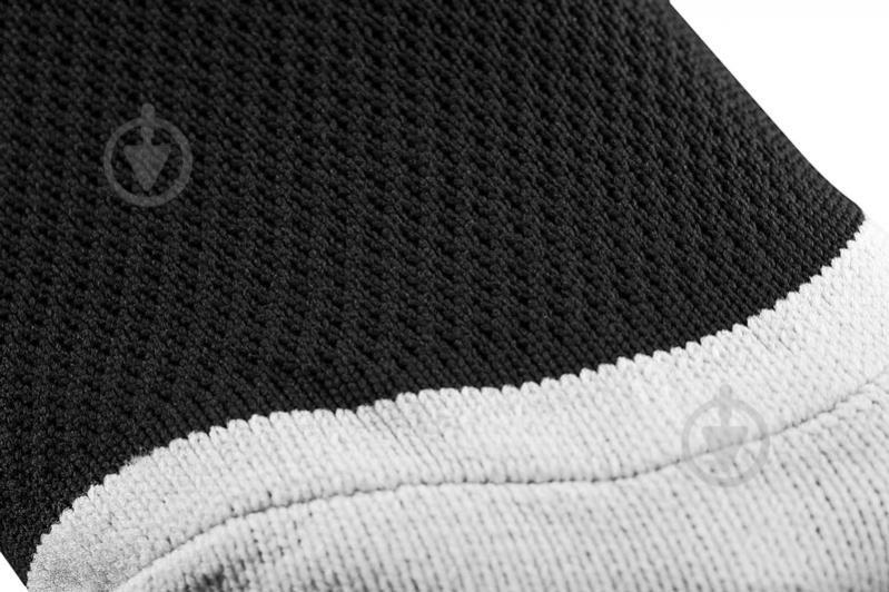Гетры футбольные Adidas Milano 16 MILANO 16 AJ5904 р. 43-45 черный - фото 4