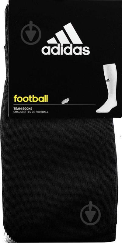 Гетры футбольные Adidas Milano 16 MILANO 16 AJ5904 р. 40-42 черный - фото 6