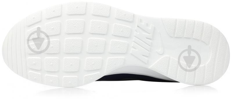 Кросівки Nike TANJUN SE 844908-401 р. 7.5 синій - фото 6
