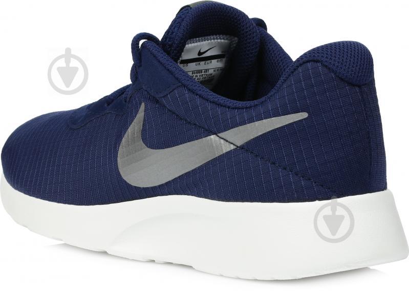 Кросівки Nike TANJUN SE 844908-401 р. 7.5 синій - фото 2