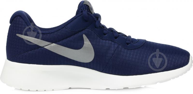 Кросівки Nike TANJUN SE 844908-401 р. 7.5 синій - фото 4