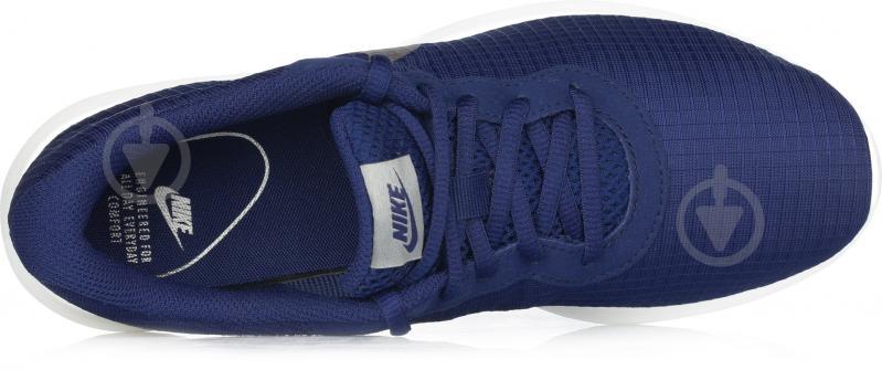 Кросівки Nike TANJUN SE 844908-401 р. 7.5 синій - фото 5