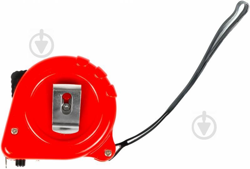 Рулетка Expert Tools 379W(376W) 3м x16мм - фото 2