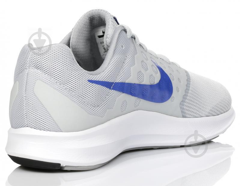Кроссовки Nike DOWNSHIFTER 7 AS 852459-003 р. 9 серый - фото 3