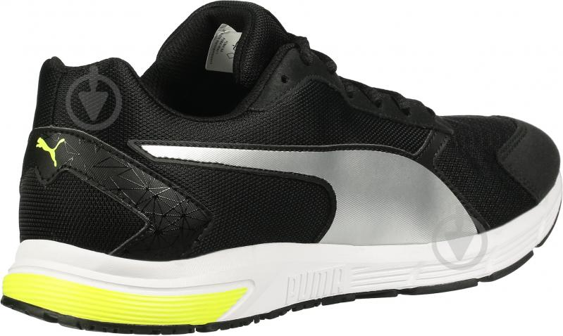 Кроссовки Puma Valor II 36243204 р.9,5 черный - фото 3