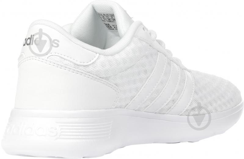 Кросівки Adidas LITE RACER AW3837 р.6,5 білий - фото 3