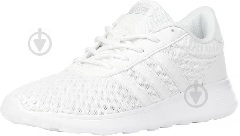 Кросівки Adidas LITE RACER AW3837 р.6,5 білий - фото 2