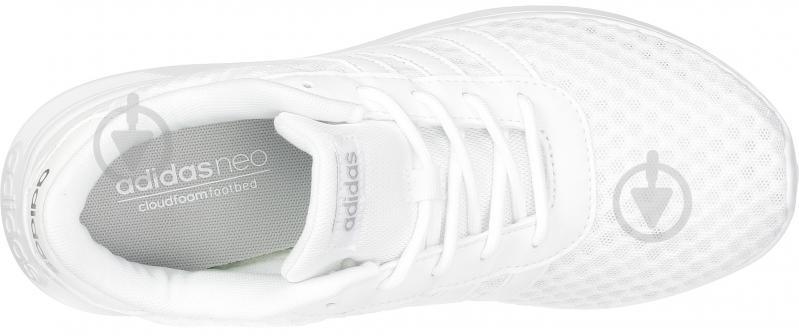 Кросівки Adidas LITE RACER AW3837 р.6,5 білий - фото 4