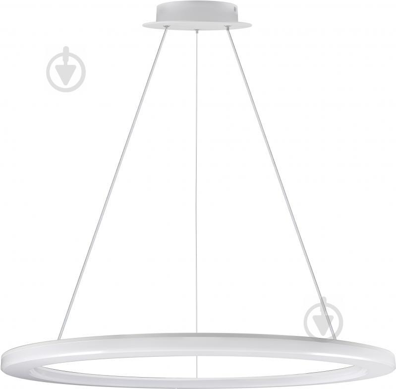 Світильник світлодіодний Светкомплект Ardiente L-TU-R 4024 OP RC 60 Вт білий 2800-6000 К - фото 1
