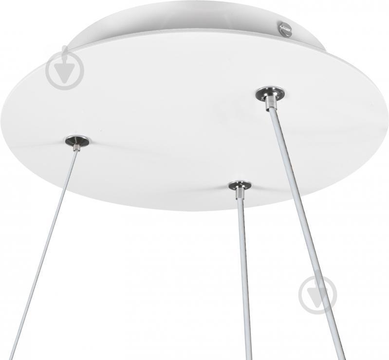Світильник світлодіодний Светкомплект Ardiente L-TU-R 4024 OP RC 60 Вт білий 2800-6000 К - фото 3