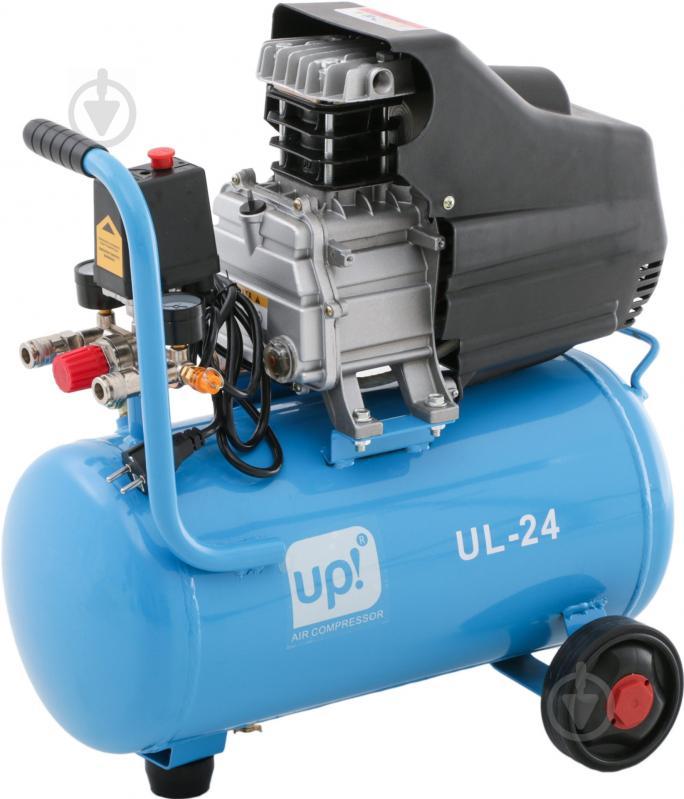 Компресор Underprice UL - 24 - фото 1