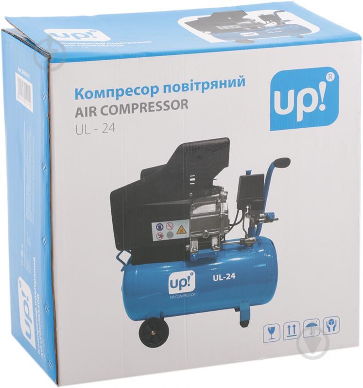 Компресор Underprice UL - 24 - фото 7