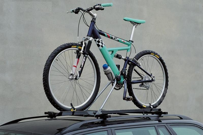 Кріплення для велосипеда MENABO HUGGY LOCK - фото 3