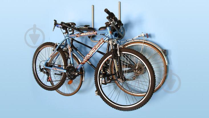 Кріплення для велосипеда MENABO Wally - фото 3