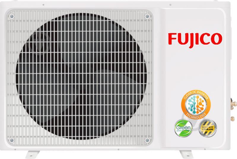 Кондиціонер Fujico ACF-I24AH - фото 2