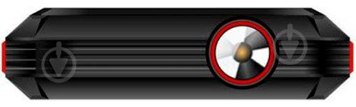 Мобільний телефон Ergo F248 Defender Dual Sim black - фото 5