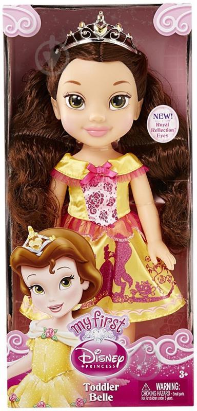 Лялька Disney Бель 75005/5 - фото 1