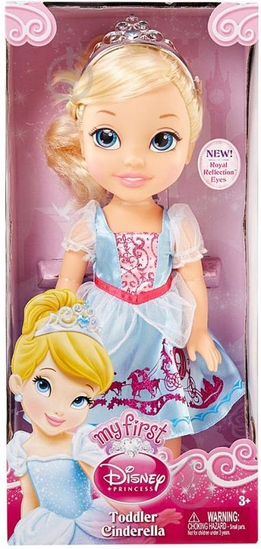 Кукла Jakks Pacific Disney Princess Золушка 75005/4 - фото 1