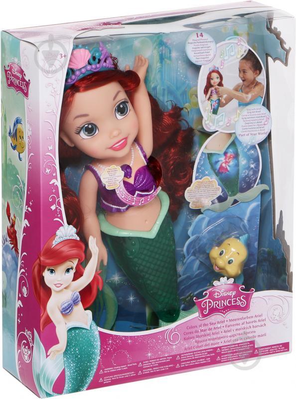 Лялька Jakks Pacific Disney Princess Аріель 96385 - фото 2