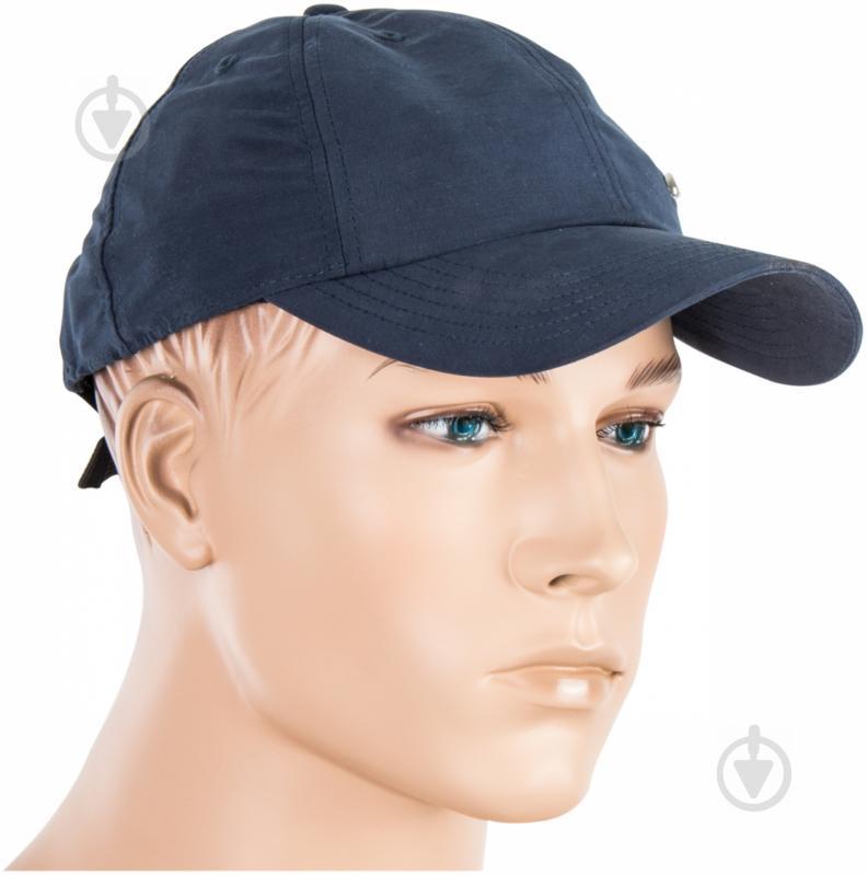 Бейсболка Nike р. one size синий 405043-451AW16 - фото 1