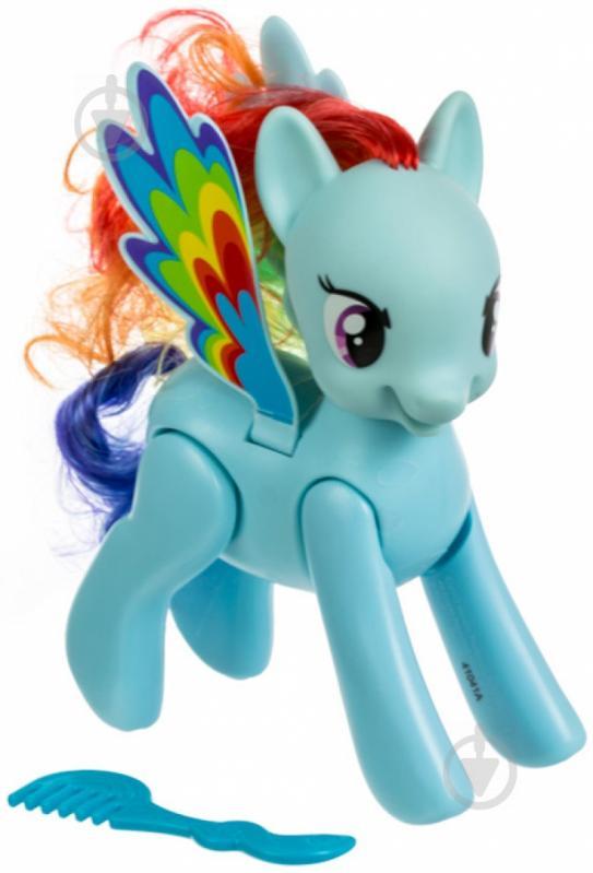 ᐉ фігурка Hasbro май літл поні спритна рейнбоу деш A5905 краща