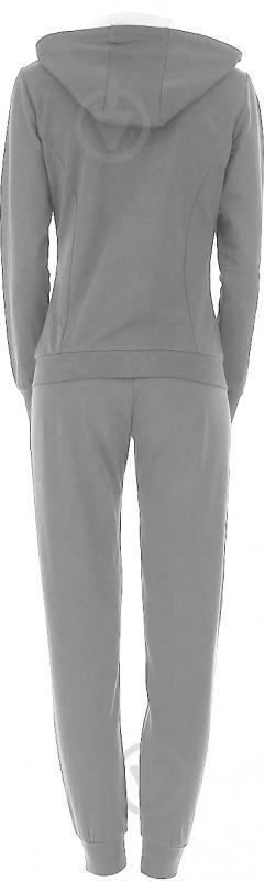Спортивный костюм EA7 6YTV55-TJ31Z-24BF р. M серый - фото 2